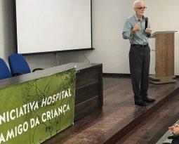 IHAC – Iniciativa Hospitalar Amigo da Criança Turma 02