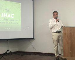 IHAC – Iniciativa Hospitalar Amigo da Criança Turma 01