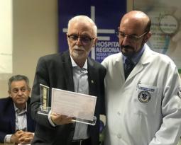 Hospital de Arapiraca forma primeira turma de médicos residentes