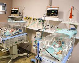 Complexo UTI Neonatal