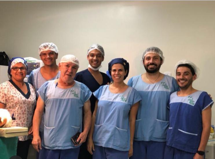 Hospital Regional atinge marca inédita em atendimentos de buco maxilo facial