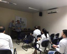 Hospital Regional inicia terceira turma de residência médica