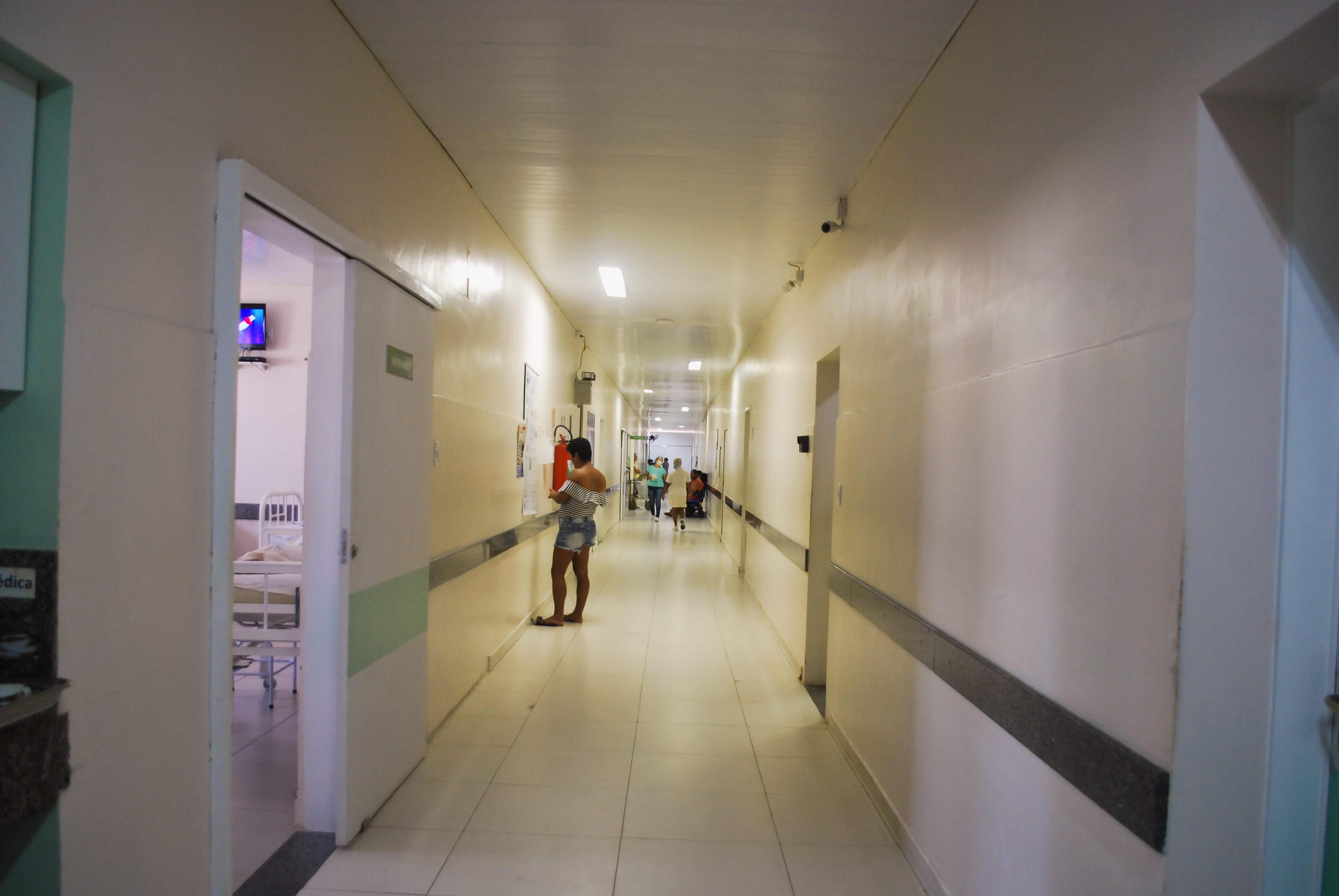 Prevenção a Covid-19 causa afastamento de profissionais
