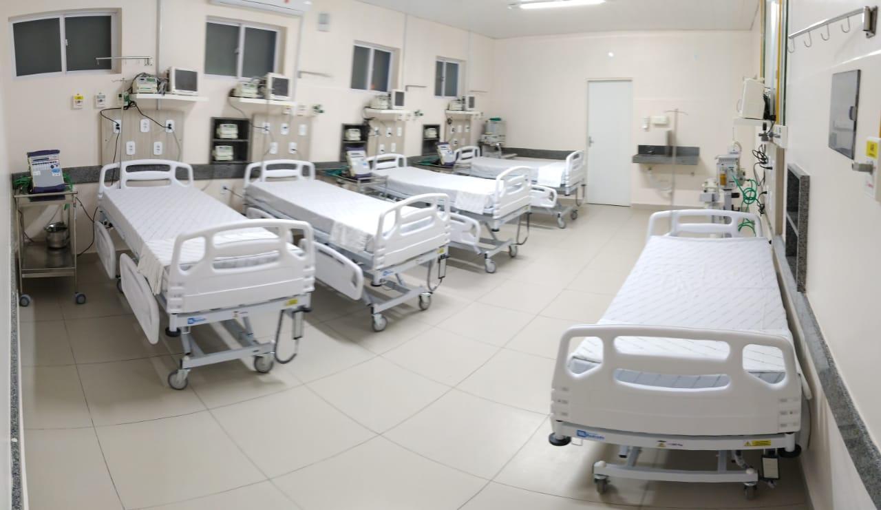 Hospital de Arapiraca implanta hemodiálise para tratamento da Covid-19